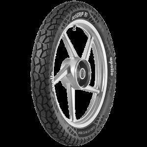 Apollo R1 tyre